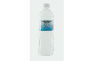 600ml Bottle